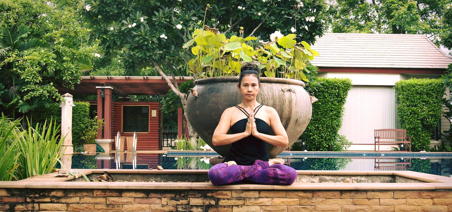 Weena Yogasana